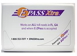 E-PASS Xtra